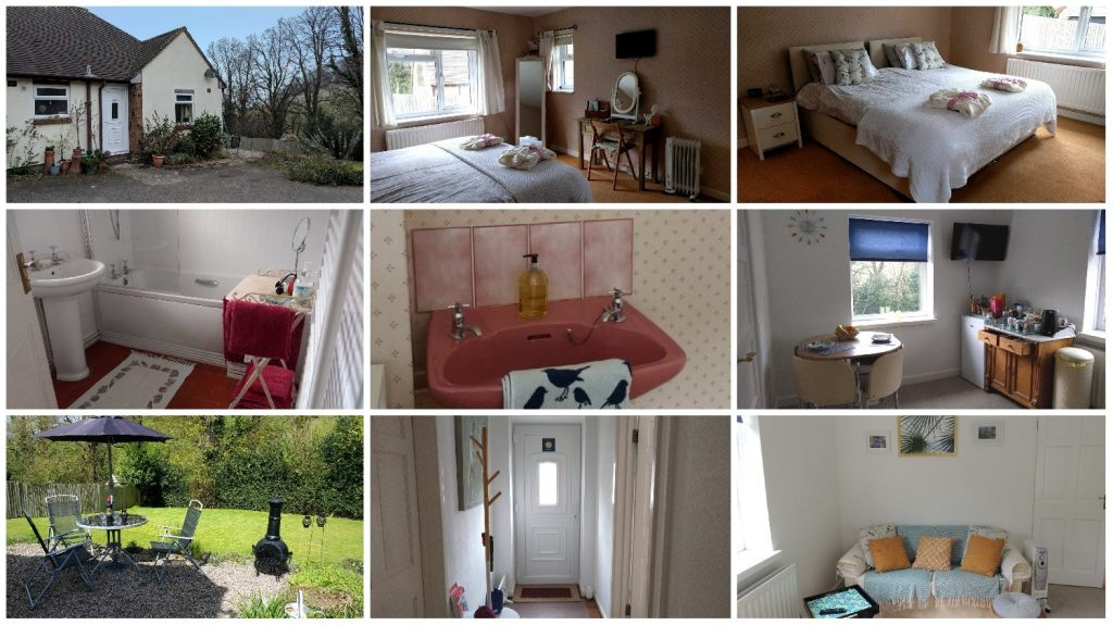 accommodation-collage